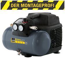 Kompressor CompactMaster CPM 155-8-6 WOF Base ölfrei Schneider Druckluft