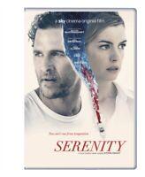 Nuovo Serenity DVD (8318858)