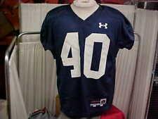 NCAA Auburn Tigers 2006 Kevin Sears #40 Football Practice Jersey Size XL