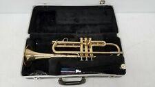 Bundy Designed by Vincent Bach Selmer Trumpet w/Case /Repair
