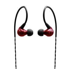 FiiO F9 SE Triple Driver Hybrid In-ear Monitors (Red)