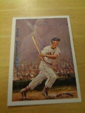 Ted Williams LC9 Baseball Card NM/M Condition Red Sox 1993 Ted Willams Company