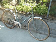 Vélo ancien mixte Griffon