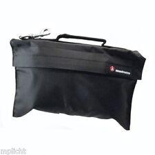 Manfrotto G100-1  -2 Sandsack Stativ 6KG Sand bag Zubehör Sandbag Bühnengewicht