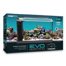 FLUVAL - EVO 5 AQUARIUM KIT W LED LIGHTING (2.5 x 11.6 x 7.5 in) SALT OR FRESH