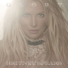 Britney Spears - Glory [New CD] Explicit, Deluxe Edition