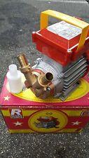 Pompe Pompa elettrica da travaso Rover 20 motore 0,5 hp, elettropompa per vino e