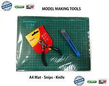 Model Making Tool Kit Set for Airfix Revell and other Plastic Model Kits custom