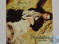 STANISLAS FOU D'ELLE CD PROMO