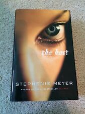 The Host by Stephenie Meyer (2008, Hardcover)