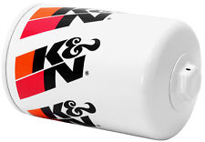 K&N Premium Wrench-Off Oil Filter HP-4004 (Performance Canister Oil Filter)