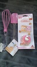 Hello Kitty Muffin Cupcake Back Set