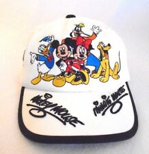 Walt Disney World Parks Mickey Mouse Minnie Mouse Toddler Hat