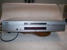 RCA DRC 220 N DIGITAL VIDEO DISC PLAYER SERIAL #C216N2280