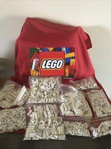 Lego - White
