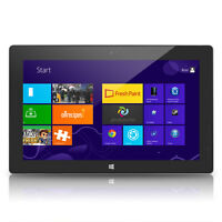 "Microsoft Surface 2 Windows RT 10.6"" 32GB Wi-Fi Tablet - Magnesium Silver"