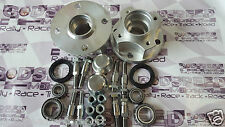 Mk1 Mk2 Escort Rs2000 Mexico Rs1800 Capri Bilstein Grp4 Alloy Hub Kit Assembled