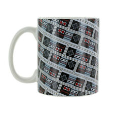 Nintendo NES Controller Mug. Funky Retro Console Gift Tea Coffee Cuppa Brew