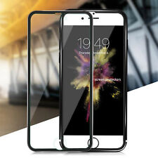 Screen Protector For Apple iPhone 8 - Tempered Glass 100% Genuine Metal New