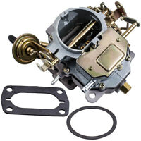 Quality Carburetor Carb for Dodge Plymouth Truck 1966-1973 273-318 C2-BBD Barrel