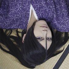 Hakuouki Toshizo Hijikata cosplay wig uk