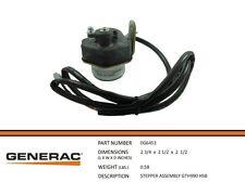 Generac 0G6453 - STEPPER ASSEMBLY GTH990 HSB