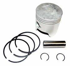 WSM Yamaha 40 / 50 Hp 84-88 Piston Kit - .040 SIZE ONLY 100-260-07k, 6H4-11631