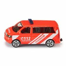 GERMANY SIKU FIRE COMMAND CAR DIECAST SU1460