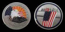 9/11 PENTAGON IN MEMORY CHALLENGE COIN MILITARY COINS NEW