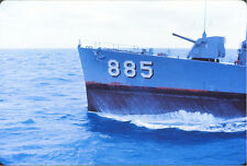 USS John R Craig DD-885 US NAVY HAT PIN WW2 VIETNAM