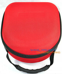 Hard Carry Storage Bag Case For Sony NWZ-WH505 WH505 WH 505 Wireless Headphones