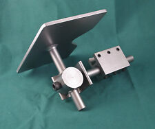 D-D Small Wheel Work Rest for Bader Knife Belt Grinder