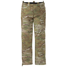 Outdoor Research Obsidian Pants PANTALONI TACTICAL USA MADE MULTICAM MC SIZE S