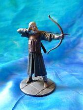 Le seigneur des anneaux - Figurine en plomb 50mm - Aldor