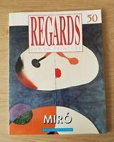 Miro - Ediciones Fabbri - Protección En La Pintura