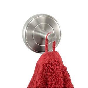 Badserie Ambiente - Handtuchhaken | Handtuchhalter | Wandmontage | Edelstahl