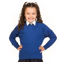 KIDS ACADEMY RAGLAN SWEATSHIRT AC01J- SCHOOL OUTDOORS INDOORS- 14 COLOURS  yrs