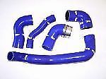 FORGE SILICONE TURBO HOSES FITS BMW MINI R56 TURBO FMKT56 + FMR56RDH