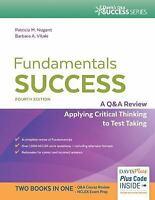 Fundamentals Success : A Q&a Review Applying Critical Thinking PDF PDF PDF