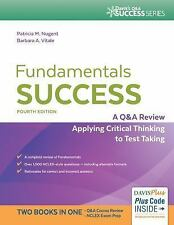 Fundamentals Success: A Q&A Review Applying Critical Thinking to Test Taking Pdf