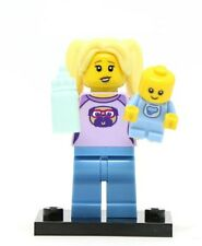 LEGO BABYSITTER #16 Minifigure 71013 Series 16 - NEW FACTORY SEALED - IN HAND
