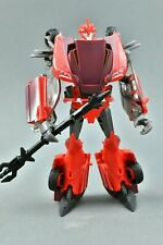 Transformers Prime knock Out Complete Deluxe