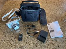 Nikon 1 J3 14.2MP Digital Camera - White (Kit w/ VR 10-30mm Lens)