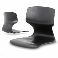 Living Room Seating Japanese Style Tatami Zaisu Legless Floor Chair 4 Pcs
