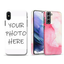 Personalized Phone Case Hard Cover Custom 3D Full Print With Image/Picture/Photo