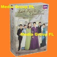 Lark Rise to Candleford Complete Series (DVD 2011 14-Disc Set) NEW **$ale**