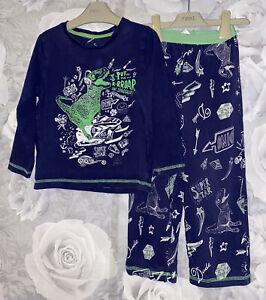 Boys Age 4-5 Years - TU Sainsburys 🦕 Pyjamas
