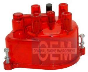 Distributor Cap Original Eng Mgmt 4978