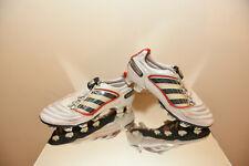 Adidas Predator X FG Pro Football Boots Size UK 5 Absolute Powerswerve Pulse Man