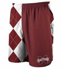 Loudmouth Mississippi State Bulldogs -Men's Shorts XL